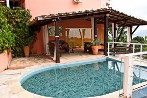 Hotel Vista Bella, Hotels  Ilhabela - big - 19