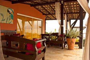 Hotel Vista Bella, Hotels  Ilhabela - big - 18