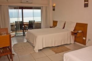Hotel Vista Bella, Hotels  Ilhabela - big - 9
