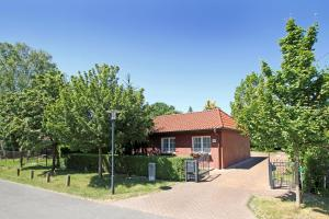 Feriendomizil Hönow - Altlandsberg-Süd