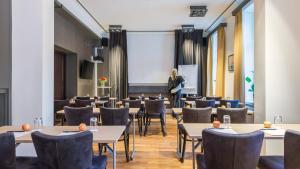 Hotel Helsing Helsingborg, Hotely  Helsingborg - big - 42