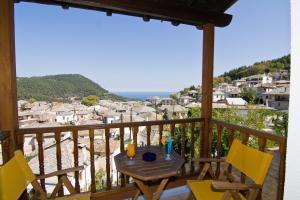 Hostels e Albergues - Thassos Inn