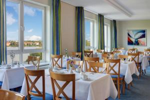 IntercityHotel Stralsund, Hotely  Stralsund - big - 25