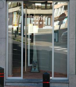 Residentie De Laurier, Affittacamere  Knokke-Heist - big - 53