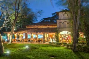 Casa Conde Beach Front Hotel (12 of 31)