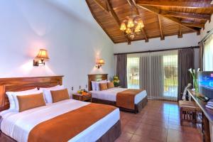 Casa Conde Beach Front Hotel (22 of 31)