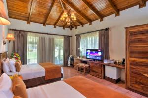 Casa Conde Beach Front Hotel (27 of 31)
