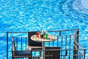Casa Conde Beach Front Hotel (11 of 31)