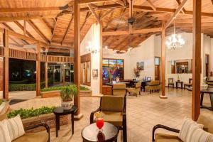 Casa Conde Beach Front Hotel (23 of 31)