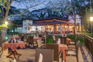 Casa Conde Beach Front Hotel (20 of 31)