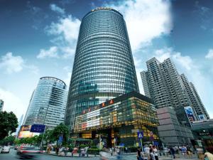 Huaqiang Plaza Hotel Shenzhen - Shenzhen