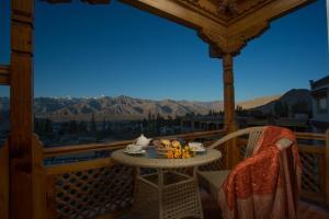 The Grand Dragon Ladakh, Отели  Лех - big - 39