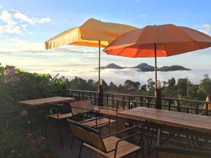 Phu Mork Dao Resort - Samoeng