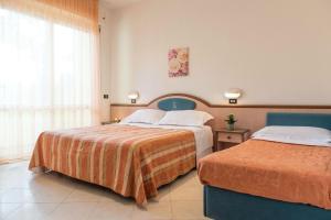 Hotel Luxor, Hotely  Milano Marittima - big - 7