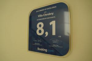 Villa Chrobry