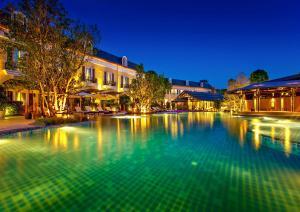 Rancho Charnvee Resort & Country Club Khaoyai - Ban Nong Song Hong