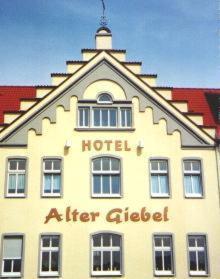 Hotel Alter Giebel - Dorsten