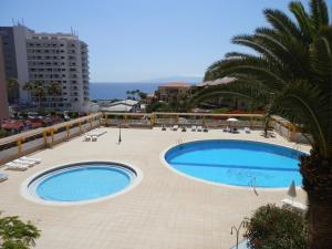 Apartamentos Copacabana, Costa Adeje