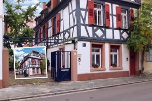 Rheintor-Apartment - Altlußheim