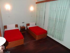 Attran Hotel, Hotels  Mawlamyine - big - 10