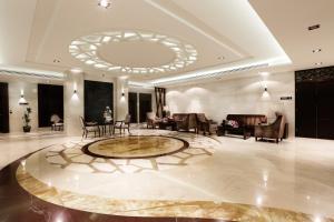Aswar Hotel Suites Riyadh, Hotels  Riad - big - 62