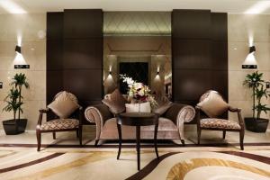Aswar Hotel Suites Riyadh, Hotels  Riad - big - 63