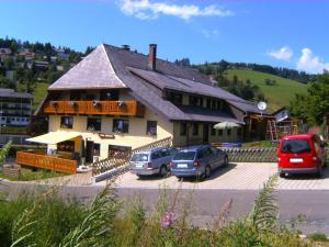 Haus Schöneck - Büreten