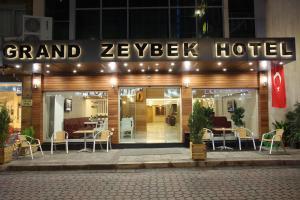 Отель Grand Zeybek, Измир