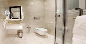 Aswar Hotel Suites Riyadh, Hotels  Riad - big - 74