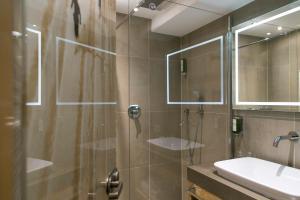 Am Dorfplatz Suites - Adults only, Hotely  Sankt Anton am Arlberg - big - 156