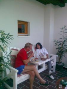 Pension Gannaer Dorfstubn - Farkasgyepů