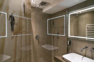 Am Dorfplatz Suites - Adults only, Hotely  Sankt Anton am Arlberg - big - 18