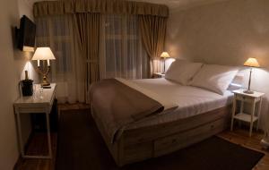 Hotel U Šuterů