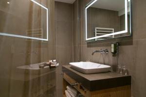 Am Dorfplatz Suites - Adults only, Hotely  Sankt Anton am Arlberg - big - 25