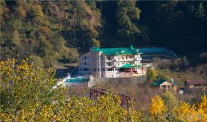 Snow Touch Resort, Rezorty  Nagar - big - 29