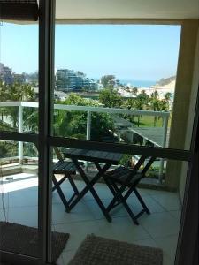 Flats com vista no Recreio, Apartmánové hotely  Rio de Janeiro - big - 69