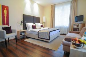 Hotel Merkur (12 of 62)