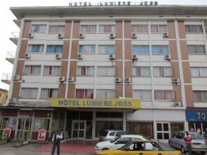 Hotel Lumiere Joss