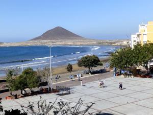 Playa Grande Medano, Granadilla de Abona - Tenerife