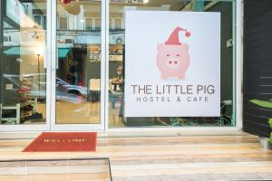 The Little Pig Sukhumvit - Bangkok