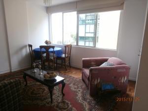 Departamentos Arce, Apartmány  La Paz - big - 8