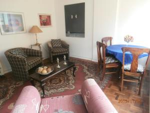 Departamentos Arce, Apartmány  La Paz - big - 9