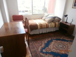 Departamentos Arce, Apartmány  La Paz - big - 18