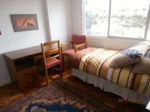 Departamentos Arce, Apartmány  La Paz - big - 19
