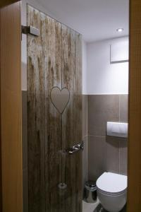 Am Dorfplatz Suites - Adults only, Hotely  Sankt Anton am Arlberg - big - 15