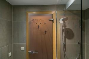 Am Dorfplatz Suites - Adults only, Hotely  Sankt Anton am Arlberg - big - 17
