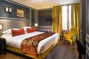 Hotel & Spa La Belle Juliette - Paris