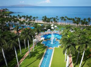 Grand Wailea, A Waldorf Astoria Resort (5 of 56)
