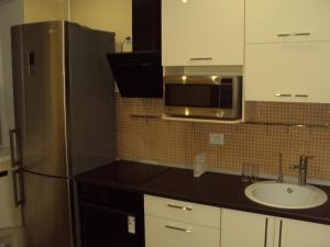 Apartment Vip Center on Kommuny 16 - Murmansk