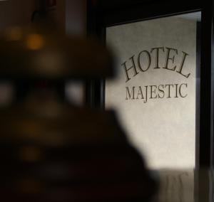 Hotel Majestic - Rogeredo